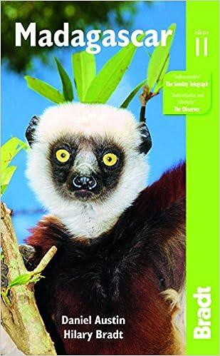Madagascar 11th