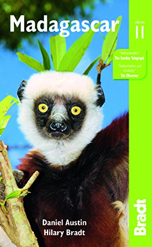 Madagascar Hilary Bradt product image