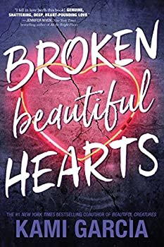 Broken Beautiful Hearts 1250294533 Book Cover