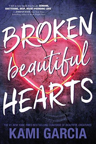 Amazon broken beautiful hearts ebook kami garcia kindle store broken beautiful hearts by garcia kami fandeluxe Choice Image