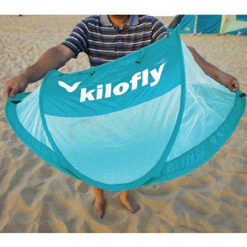 Kilofly Original Instant Pop Up Portable Travel Baby Beach