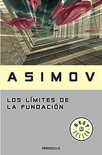 Los límites de la Fundación par Isaac Asimov