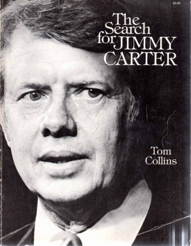 The search for Jimmy Carter ()