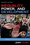 Inequality, Power, and Development, Jerry Kloby, 1591021030