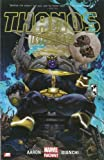 Thanos Rising (Marvel Now)