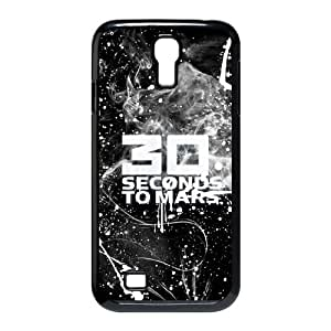 thirty seconds to mars alichavoshi Samsung Galaxy S4 9500 Cell Phone Case Black Custom Made pp7gy_3361878