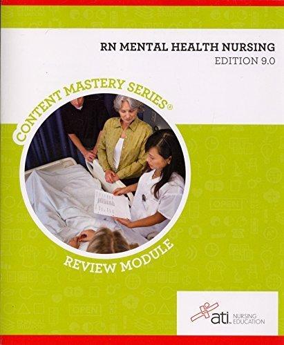 rn-mental-health-nursing-edition-9-0-paperback-january-1-2013
