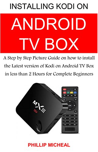 how to put kodi on android box