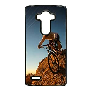 Good Quality Phone Case Designed With Cycling Sports For LG G4