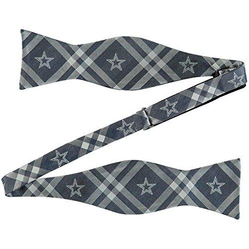 Dallas Cowboys Rhodes Self-Tie Bow Tie - Navy