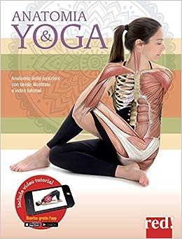 Anatomia & yoga. Ediz. a colori. Con video tutorial ...