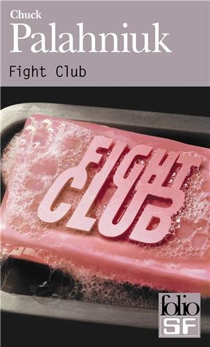 Fight Club (Folio Science Fiction) (French Edition)