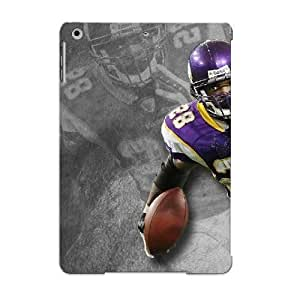 Stylishgojkqt Case Cover For Ipad Air - Retailer Packaging Nfl Team Player Protective Case