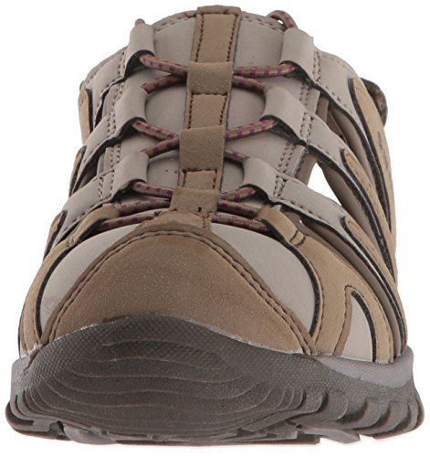 Hi Warm Shandal Fisherman Tec Grape Cove II Taupe Women's Wine Grey Sandal r8wTqHrn