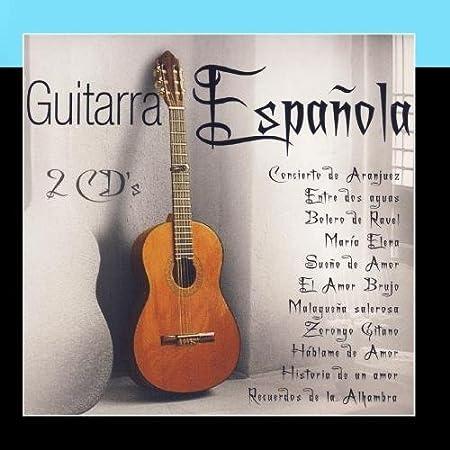 Guitarra Espa?ola by Juan Del Rio: Juan Del Rio: Amazon.es: Música
