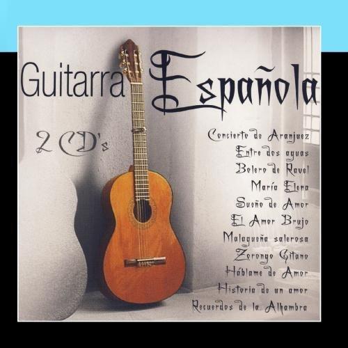 Guitarra Espanola by Juan Del Rio : Juan Del Rio: Amazon.es: Música