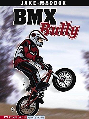 BMX Bully (Jake Maddox Sports - London Co Tiffany &