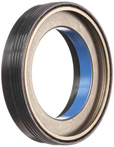 SKF 28600 Axle Shaft Seal - Front Hub Seal