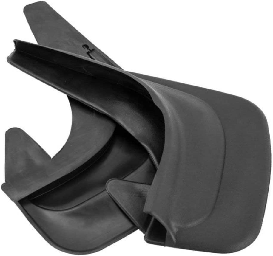 Countryman Cooper Xtremeauto Front /& Rear Moulded Body Trim Arch Mudflap Clubman One