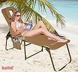 Ergo Lounger OH - The Original Beach Chair / Pool Chaise