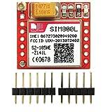 SIM800L Quad-band Network Mini GPRS GSM Breakout Module