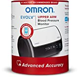 Omron Evolv Bluetooth Wireless Upper Arm Blood