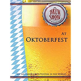 The Brewshow – At Oktoberfest