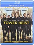 Cover Image for 'Tower Heist'