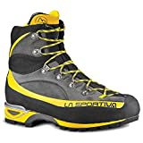 La Sportiva Trango ALP EVO GTX Boot - Men's Grey / Yellow 43