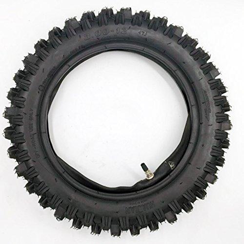Yamaha Motorcycles Tires - 8