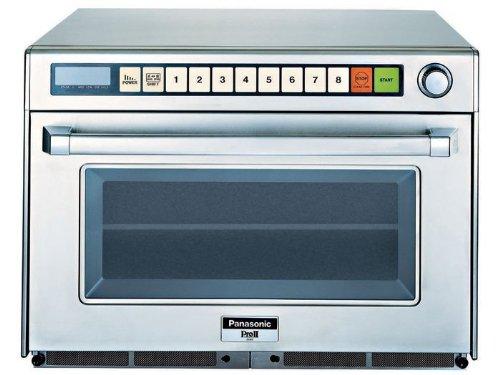 Panasonic NE-3280 3200 Watt Commercial Microwave Oven