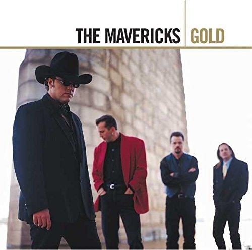 Gold [2 CD] by Mavericks