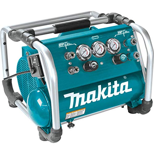 Makita AC310H 2.5HP High-Pressure Air Compressor