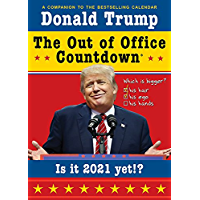 Donald Trump Out of Office Countdown (English Edition)