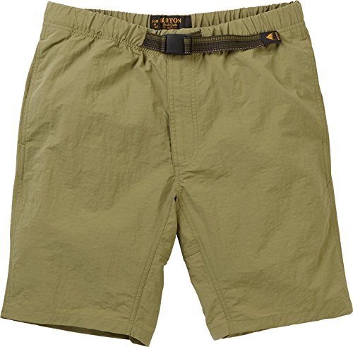 Burton Clingman Shorts, Aloe, Large