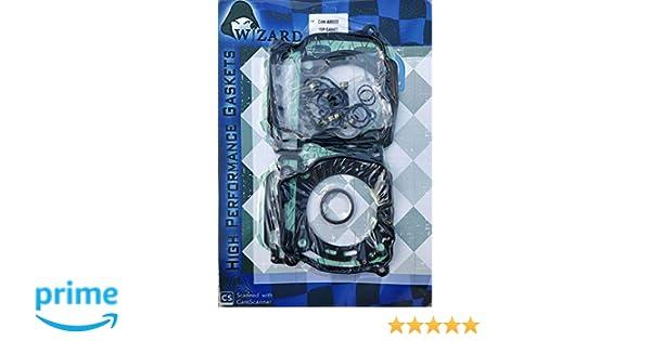 Valve Cover Gasket For 2008 Can-Am Outlander 800 HO 4x4 EFI XT~Winderosa 817989