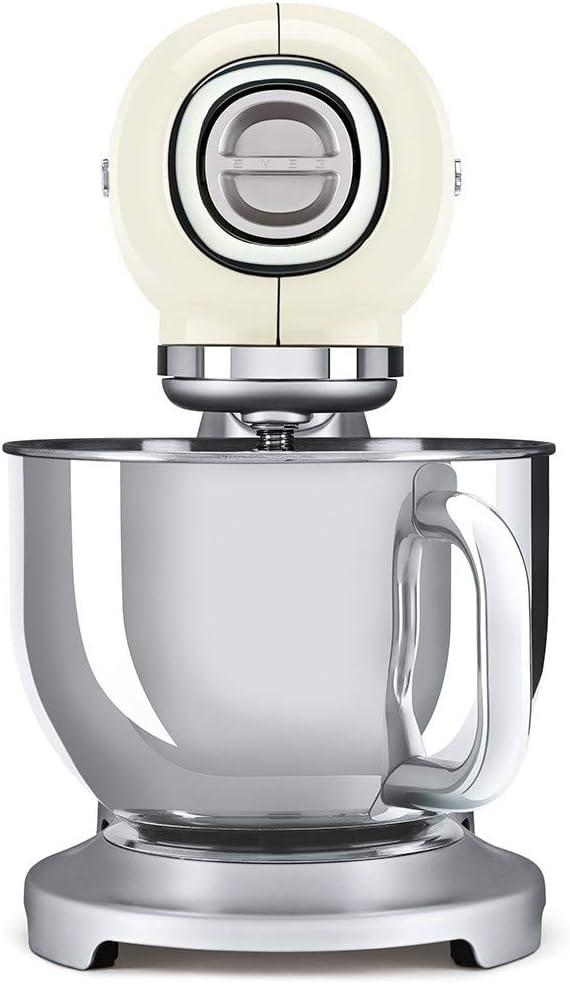 Robot cocina SMEG PAE SMF02BLEU: Amazon.es: Hogar
