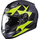 HJC CL-17 Solid Helmet (Matte Anthracite, Large) 0851-0137-06