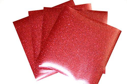 vinyl fabric red - 6