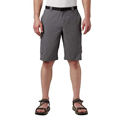 Columbia Silver Ridge Cargo Short: Clothing