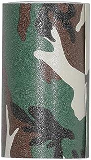 Jessup Grip Tape Longboard Grip Tape Sheet Camo 11 x 44&q