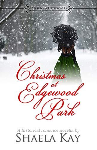 Christmas at Edgewood Park (Seasons of Littleton Book 1) ()