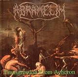 Transgression From Acheron