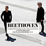 Beethoven/the Complete Works for Cello & Piano