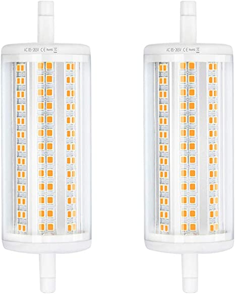 R7s J78//J118 LED Light Security Replace Halogen Lamp Bulb Floodlight AC 85-265V