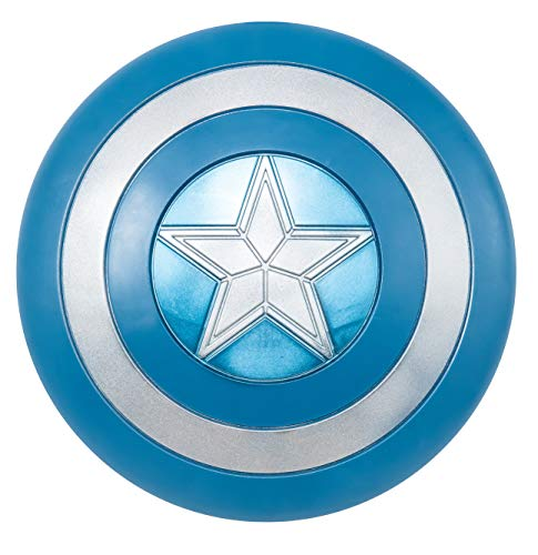 Marvel Captain America: The Winter Soldier, Captain America Stealth Shield Costume Accessory