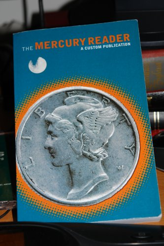 The Mercury Reader