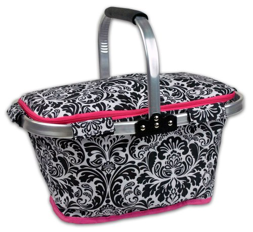 DII Insulated Holidays Shopping Monogramming