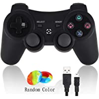PS3 Controller,Gaming Controller For Playstation 3,BLACK