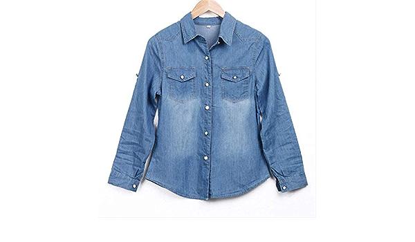 XUEBXUP Camiseta Tirantes Mujer Blusa Top Sin Mangas Mujer ...